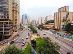 Bom Dia São Paulo #viadutodocha #grafite #cores #sp_giro #splovers #sp4you #sampa #sampacity #saopaulo #saopaulocity #saopaulowalk #saopauloantiga #saopauloemfoco #vejasp #instalike #urbanart #urbanshot #urbanocity #urbanromantix #picoftheday #photooftheday #intagood #instagram #fotografiaderua #fotografos_brasileiros #SettimanaitalianaSP #brazil #ig_brazil_ #IG_SAOPAULO #instalike by rrodrigo_santana
