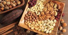 #Υγεία #Διατροφή Ξηροί καρποί – Oι καρποί της ζωής ΔΕΙΤΕ ΕΔΩ: http://biologikaorganikaproionta.com/health/202111/
