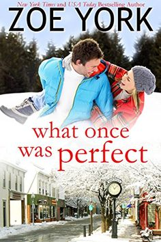 Free: What Once Was Perfect (A Small Town Romance) - http://www.justkindlebooks.com/free-what-once-was-perfect-a-small-town-romance/