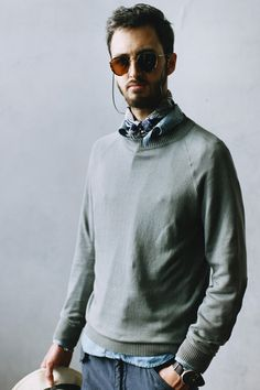 MARKAWARE 2012 Spring/Summer Collection Lookbook