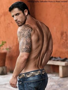 Diego Arnary