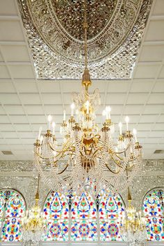 Niavaran Palace Teheran