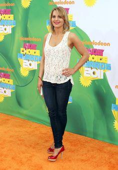 Candace Cameron Bure Photo - The 2011 Nickelodeon's Kids' Choice Awards