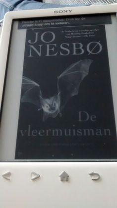 30/2016 Jo Nesbø. De vleermuisman.