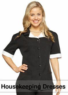 housekeeping #uniforms