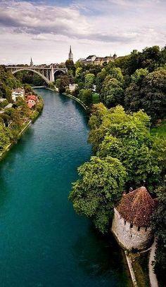 Bern, Switzerland - Holiday$pots4u