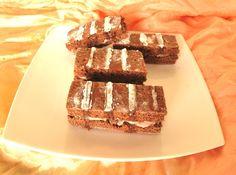 Menta e Cioccolato: Macafame...per usare il pane vecchio ...