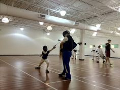 Vivo Fencing Club, Wilmington, MA