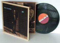 BOZ SCAGGS, Boz Scaggs Purple and plum label. First UK pressing 1969. Atlantic - ROCK, PSYCH, PROG, POP, SHOE GAZING, BEAT