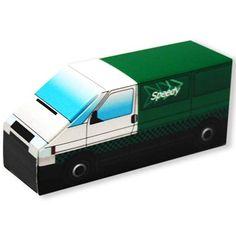 Van Sweet Boxes