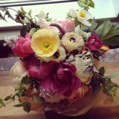#TheLANEWeddings #DelpineManivet #bouquet