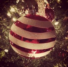christmas ornament.