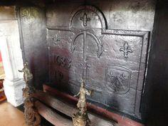 Image: 06_chenonceau_097 Salon Louis XIV, cheminée Renaissance