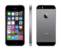 Apple iPhone Smartphone Space Gray - US Cellular: Good Shape Apple Iphone 6s Plus, Iphone 8 Plus, Iphone 5 16gb, Iphone Phone, Ios Apple, Free Iphone, Phone Cases, Smartphone Apple, Operating System