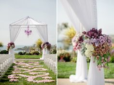 Wedding Blog Ritz Carlton Wedding by Details Details