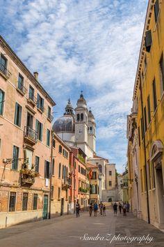 Venice -SandraZ