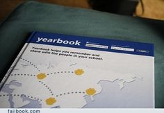 yearbook theme technology | There are a lot of parallels between our Blabbb world, especially ...