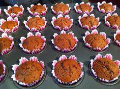 Liian hyvää: Kardemummamuffinssit Muffin, Breakfast, Food, Morning Coffee, Essen, Muffins, Meals, Cupcakes, Yemek
