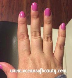 P.146 EZdip Gel Powder. DIY EZ Dip. No lamps needed, lasts 2-3 weeks! Salon Quality done right in your own home! For updates, customer pics, contests and much more please like us on Facebook https://www.facebook.com/EZ-DIP-NAILS-1523939111191370/ #ezdip #ezdipnails #diynails #naildesign #dippowder #gelnails #nailpolish #mani #manicure #dippowdernails