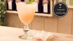 Donderdag = cocktaildag. Ook deze zomer serveert NINA je elke week een verfrissend zomerdrankje, al dan niet met alcohol. Of de zon nu schijnt of ...
