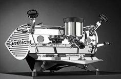 Visions Espresso Service, Inc. - Speedster Espresso Machine, $10,800.00 (http://www.visionsespresso.com/speedster-espresso-machine/)