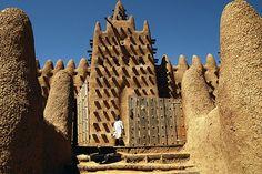 mali country city - Google Search