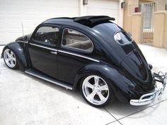 Classic black VW bug SHOP SAFE! THIS CAR, AND ANY OTHER CAR YOU PURCHASE FROM PAYLESS CAR SALES IS PROTECTED WITH THE NJS LEMON LAW!! LOOKING FOR AN AFFORDABLE CAR THAT WON'T GIVE YOU PROBLEMS? COME TO PAYLESS CAR SALES TODAY! Para Representante en Espanol llama ahora PLEASE CALL ASAP 732-316-5555