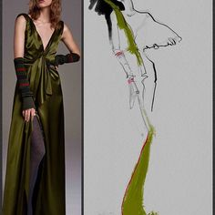 Inspiration and art Just playing with color and simplicity of shapes... warm up time!!! Gorgeous collection by @houseofherrera  #sketch #fashionillustrator #illustrator #drawing #posterprint #fashionillustration #fashion #sketch #sketchbook #ink #watercolor #design #art #dress #homedecor #design #gold #pencil #hills #shoes #female #apparel #clothingdesign #design #homedecor #pencil #pencilsketch #digital #wacom #digitalillustration #pencilsketch #cintiq #houseofherrera @drawadot…