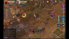 Albion Online Onslaught