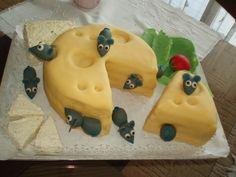 14.5.2015 Narozeninový dort pro malou slečnu