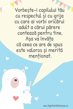 #Parenting #citate #educație #copii #respect #blândețe