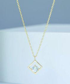 Athena Ⅱ Nacklace