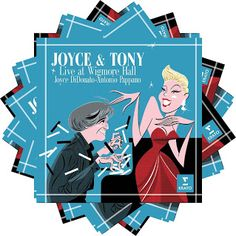 Il galà della musica The music gala: Joyce & Tony. Live at Winmore Hall…