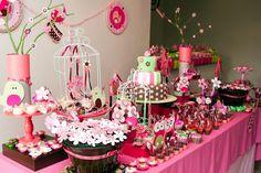 festa infantil menina - Pesquisa Google