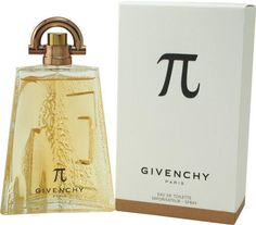 Givenchy Pi Eau de Toilette Spray 100ml | Your #1 Source for Beauty Products