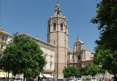Catedral de Valencia - Destino y Sabor
