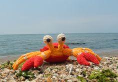 Big Crab (Free - English)
