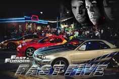 Fast & Furious 5: Fast Five Plot Synopsis, Cast & Release Date ...