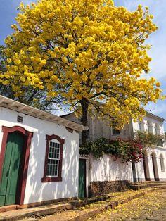 Tiradentes- Minas Gerais, Brasil
