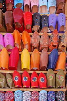 Images of Morocco... by leuntje (on), via Flickr