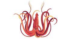 Hoy a 22 días del mes de Abril, del año en curso de 2015, se celebra el Día de la Tierra. Y según el cuestionario de Google, soy un Calamar Gigante.¡¡Que no te atrape con mis tentáculos!!!!!