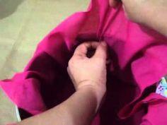 paso a paso de como forrar una caja metálica de galletas con tela