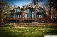 Future Bay Lake Home... I'll need to be making alotta money tho...
