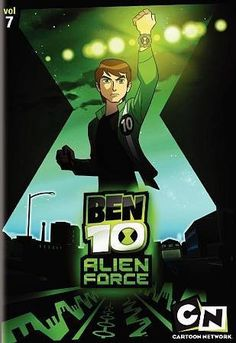 Ben joins forces with Gwen, Kevin, and Grandpa Max to protect the planet against alien threats. Artist: BEN 10 ALIEN FORCE genre: Children's Video product type: DVD rating: TVY7 Release Date: 29-JUN-2