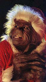 The Grinch who stole christmas quiz......
