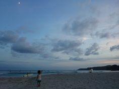 Good bye,Summer! Tatado beach in Shimoda-City Shizuoka Pref.