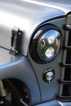 View 046 Mike Warn 1950 Willys Jeepster Tim Divers - Photo 174589313 from Roaring 502 Resto-mod 1950 Willys Jeepster Jeep Willys, Willys Wagon, Vintage Jeep, Vintage Trucks, Jeep Pickup Truck, 4x4 Trucks, Diesel Trucks, Lifted Trucks, Ford Trucks