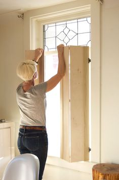 How to Build Interior Shutters. | The Art of Doing StuffThe Art of Doing Stuff