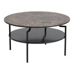 Deze mooie Silverstone salontafel van MOOS heeft een mooie ronde vorm. De houten bovenkant past mooi bij het metalen onderstel. Leuk in de zithoek, maar pas op want voor je het weet heeft dit tafeltje alle aandacht opgeëist met zijn mooie design! Garden Coffee Table, Lift Top Coffee Table, Rustic Coffee Tables, Coffee Table With Storage, Truro, Extendable Coffee Table, Coffee Table Wayfair, Home Trends, Living Room Sets