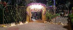 New Wedding Decorations Indian Lights Ideas Burlap Centerpieces, Wedding Centerpieces, Wedding Decorations, Decor Wedding, Budget Wedding, Fall Wedding, Wedding Bridesmaids, Wedding Bouquets, Black Lace Bridesmaid Dress